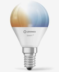 Ledvance SMART+ WiFi Klot TW 40 E14