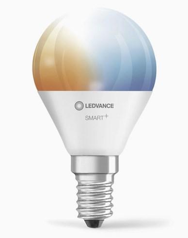 Ledvance SMART+ WiFi Krone/Illum TW 40 E14