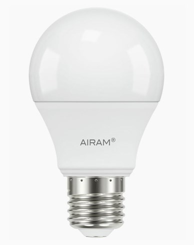 AIRAM PRO LEDlampa Opal A60 E27 9W/830 (60W)