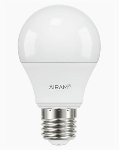 AIRAM PRO LEDpære Opal A60 E27 8W/830 (60W)