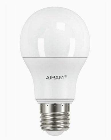 AIRAM PRO LEDpære Opal A60 E27 10,5W/830 (75W)