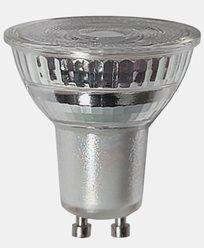 Star Trading Spotlight LED Glass GU10 6,5W/3000K (65W)