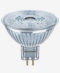 OSRAM LED Spot MR16 4,9W/927 (35W) GU5.3. Dim.