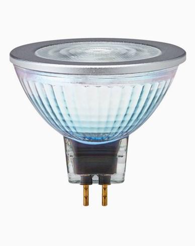 OSRAM LED Spot MR16 8W/927 (50W) GU5.3. Dim.