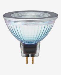 OSRAM LED Spot MR16 8W/940 (50W) GU5.3. Dim.