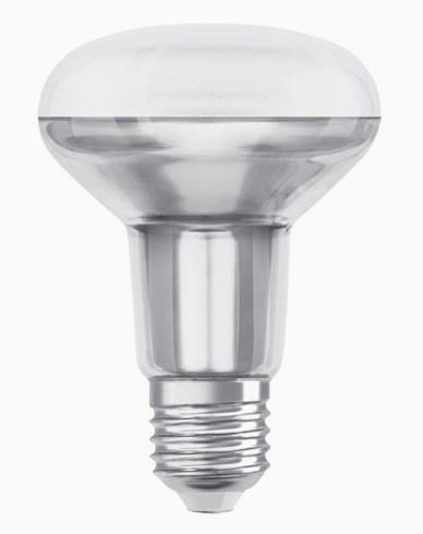 OSRAM LED Spot R80 9,6W/827 (100W) E27. Dim.