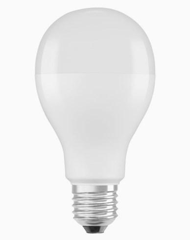OSRAM LED-lampa Normal MATT 19W/827 (150W) E27. Non-Dim.