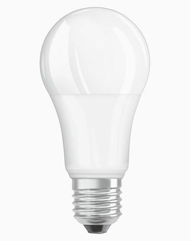 OSRAM LED-lampa Normal MATT 14W/827 (100W) E27. Dim.