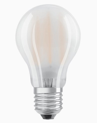 OSRAM LED-lampa Normal MATT 5W/840 (40W) E27. Dim.