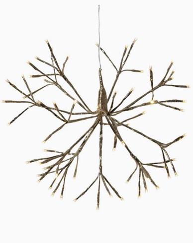 Star Trading Utendørs dekorasjon Fyrverkeri, H40