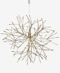Star Trading Utendørs dekorasjon Fyrverkeri, H50