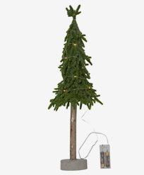 Star Trading Dekorationsträd Lummer