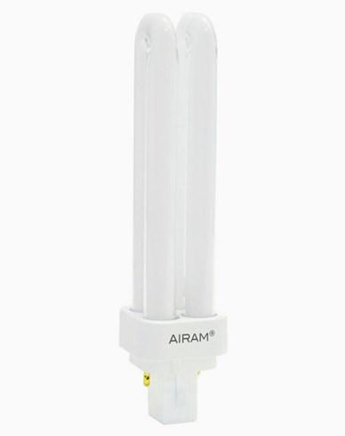 Airam PL-C 18W/830 G24d-2