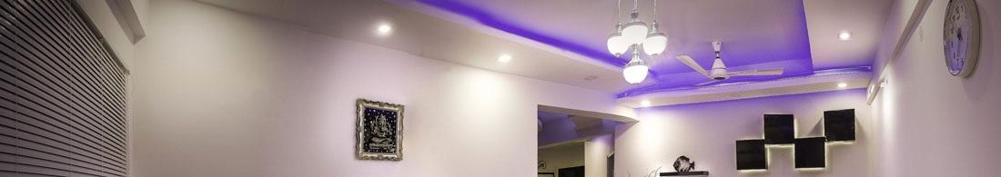 LED-list, led-belysning