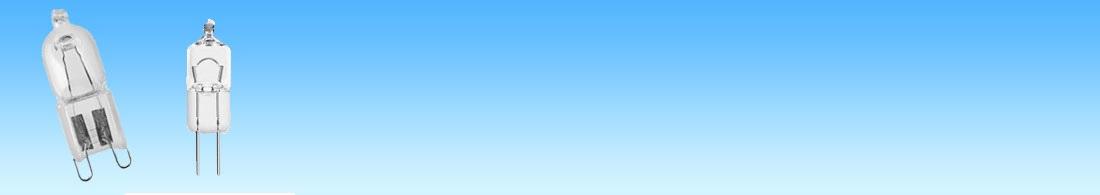 Ugnslampor halogen