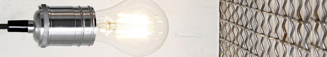 LED lampa Normal