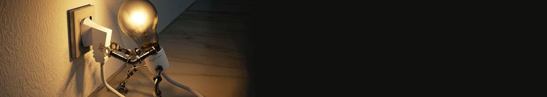 Lampsladdar