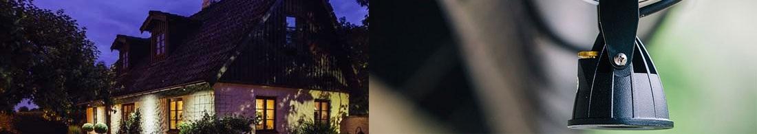 Hammarlunda spotlight