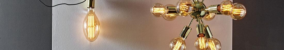 LED Dekorasjonspærer