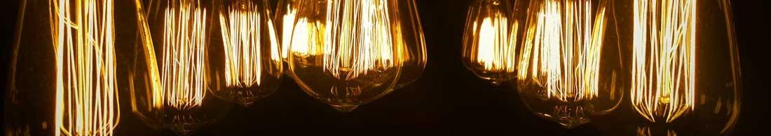 Glødepærer