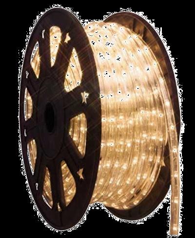 Ropelight, lysslange