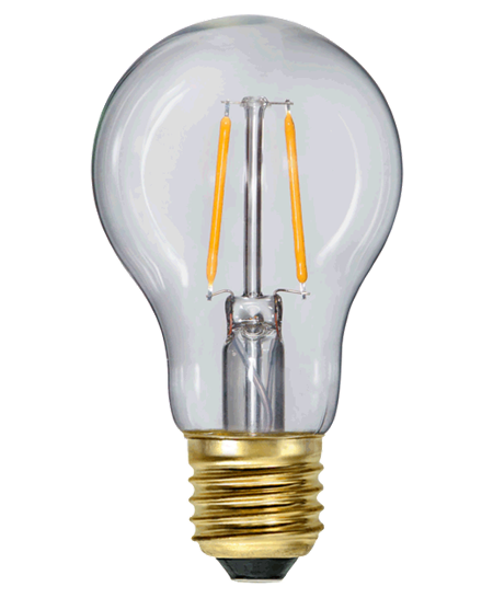 LED lampa Normal
