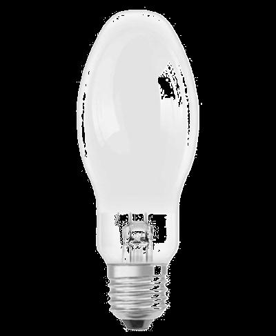 Metallhalogenlampor