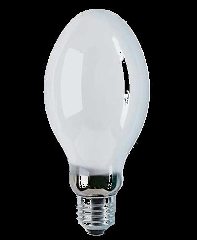 Högtrycksnatriumlampor