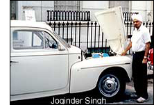 Joginder Singh
