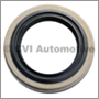 Drive shaft oil seal E/ES/140/164 +200/700/900 '70-'98