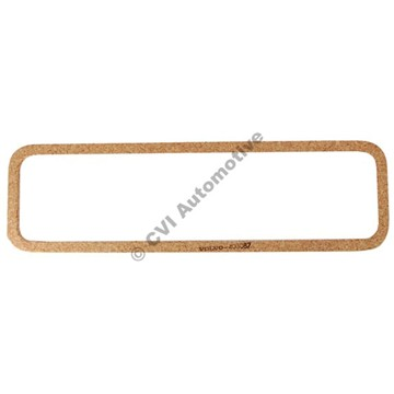Valve cover gasket for Volvo  B4B and B16 engine