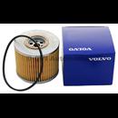 Oil filter element Volvo Genuine for B16 engine