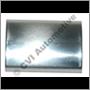Junction piece, Az screen trim (for front screen - 2/car)