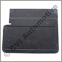 Front mudflap, Amazon/PV/Duett LH/RH (2 pcs per car required)