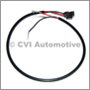 Headlamp cable, 544/P210 LH Note! Included in 3201 & 3202
