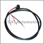 Headlamp cable, 544/P210 RH Note! Included in 3201 & 3202