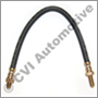 Brake hose rear Amazon B20 + P1800 +140/164 rear -1970