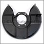 Disc b'plate early type B18 LH P1800/AZ early discs