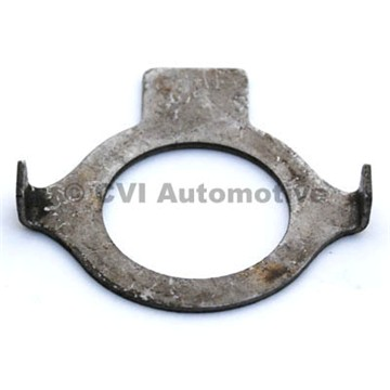 Lock washer, for steering-wheel nut