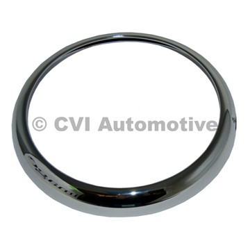 Headlamp rim, PV/Amazon/Duett (Volvo genuine)