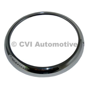 Headlamp rim, PV/Az/Duett (Volvo genuine)