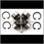 Knutkors, med smörjnippel (Hardy Spicer/GKN - typ 1140)