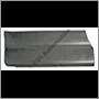 Rear sill repair, Az 2-dr, rhs