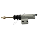 """Clutch slave cylinder, Amazon/P1800 13/16"""" (with pushrod, bellows, nuts)"""