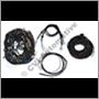 Wiring harness 1800S USA 1968 (dual-circuit brakes)(ch# 25500-  LHD B18)
