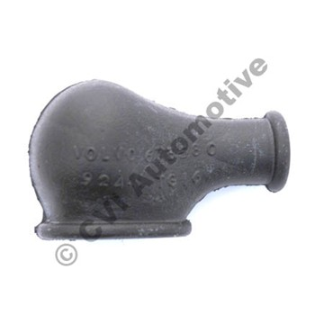 Rubber cover, starter cable (Volvo OE)
