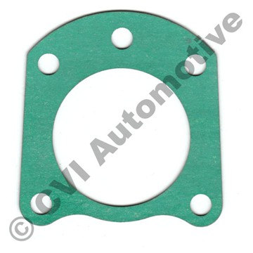 Gasket, rear backplate