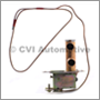 Heater valve 140, '67-'68
