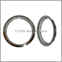 Wheel trim, 140GL/164/1800E/ES (Made in Sweden - better than OE)