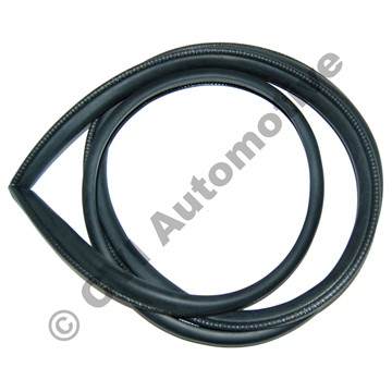 Door aperture seal P1800/S/E, LH/RH  2/car (Does not fit ES)